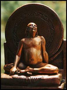 Sculpture of Adi Da Samraj: by Peter ...